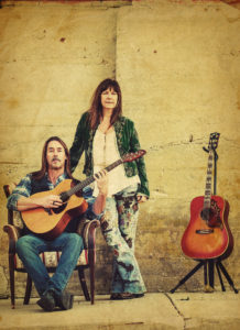"""Annie & Rod Capps: """"When They Fall"""" Release Show"""