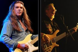 Katon & Perkins: Legendary Rockers Return