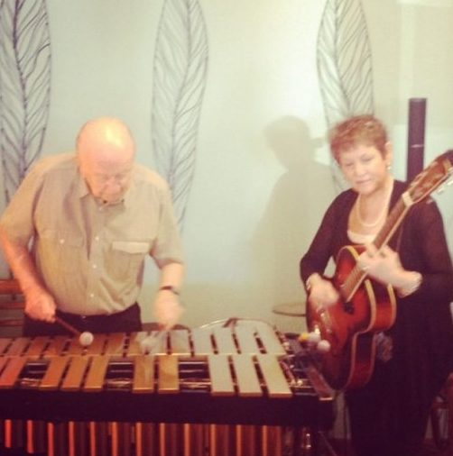 Christmas Eve w/ Generations Duo – Debbie Fogell & Robert Johnson